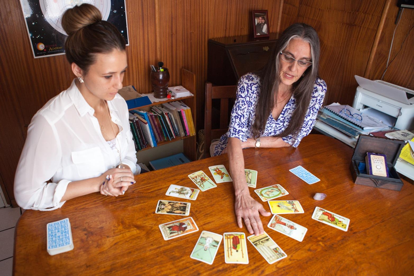 Astrology, Tarot card reading, South Africa, johannesburg, Gauteng