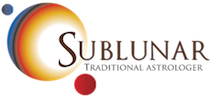 Sublunar Astrology
